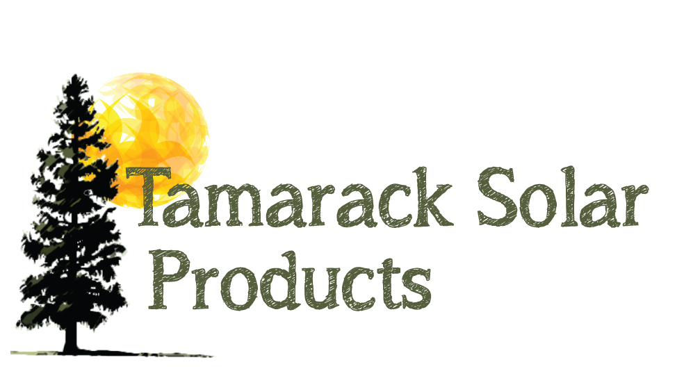 Tamarack Solar Products Pole Mounts