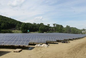 5.148MWp DC Solar Power Generation for Mining in Suriname