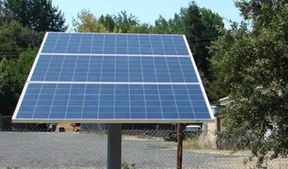 World Technology Corporation Supplies Tamarack Solar Pole mounts to Remote Telecom Monitoring, Offgrid Monitoring